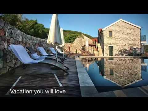 St Tryphon Villa Montenegro