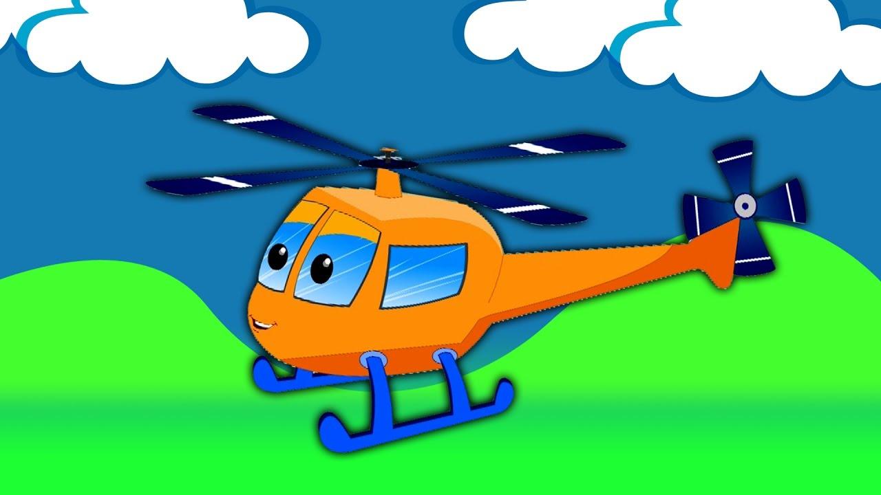 Helikopter Cuci Mobil Mainan Helikopter Untuk Bayi Learn Vehicles Kids Car Wash