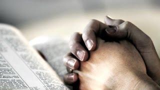 Molitvom do rešavanja problema