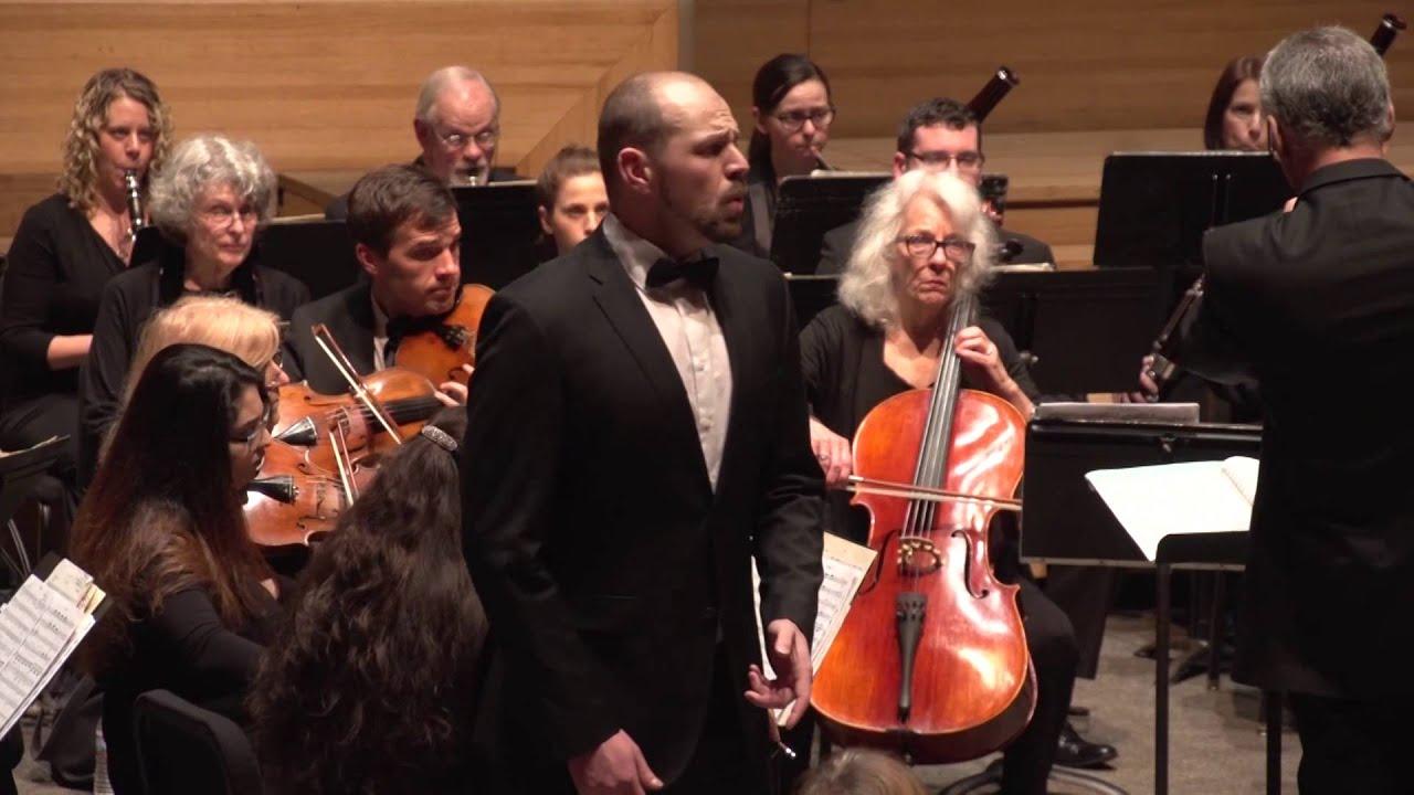 El Festival de música clàssica Santa Florentina porta avui a la Händel Festival Orquestra