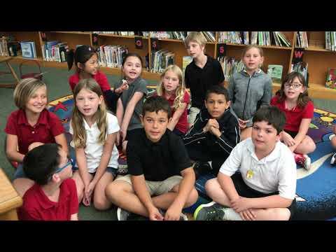 Coronado Beach Elementary School Song