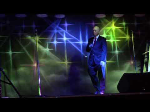 Nazareth - Bad Bad Boy - Mike / Hitman karaoke @ BI Oct 2017
