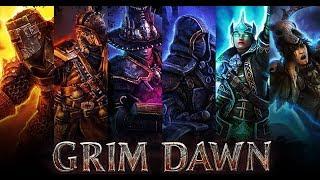 ✌อรุณสูบ มารสยองคืนชีพ ตอนที่ 1 l Grim Dawn