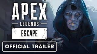 Apex Legends: Escape - Official Launch Trailer