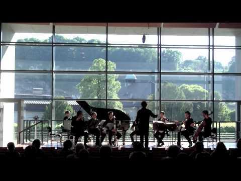 Zahir Ensemble - ZU UND AB - Masayoshi Matsui