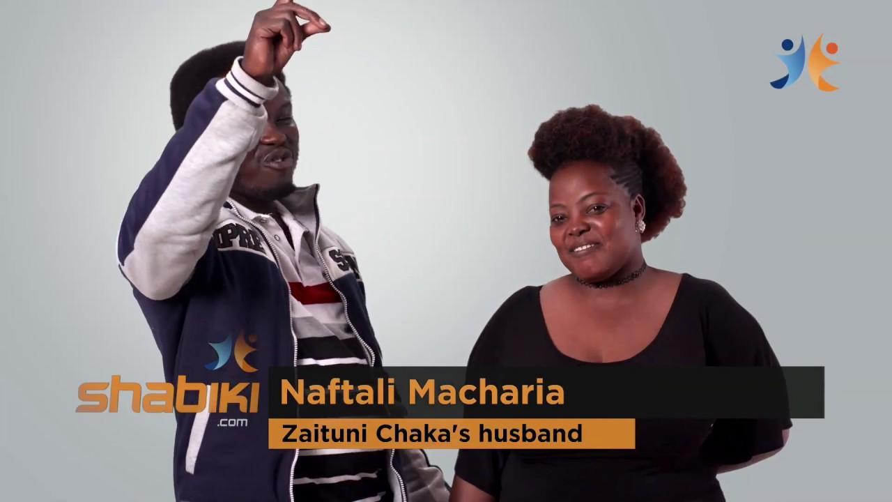 shabiki Jackpot Mbao 037 Winner - Zaituni Chaka
