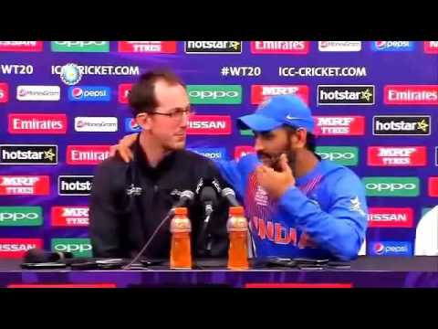 Dhoni Act On Retirement Question After India vs West Indies match