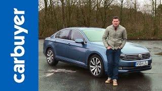 Volkswagen Passat 2015 Videos