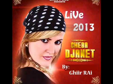 cheba djenet 2012 mp3