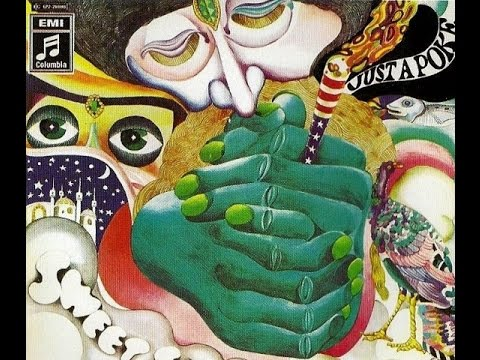 Sweet Smoke -Just a poke (1970)Full Album & Bio & Lyrics