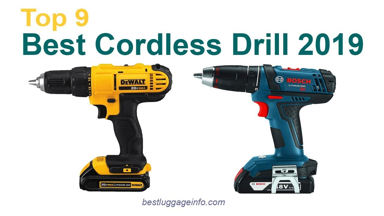 BEST 18V DRILL DOWNLOAD DRIVERS