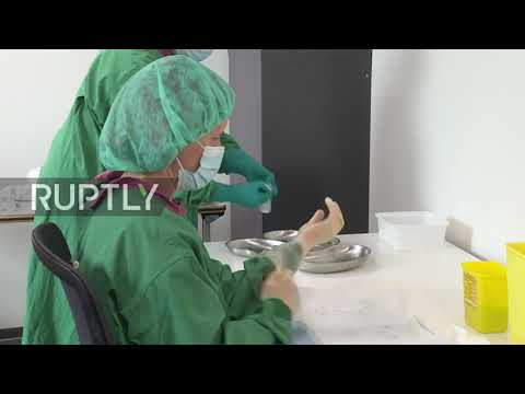 Germany: Pharmaceutical company Sartorius starts vaccinating employees