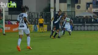 Vasco 1 x 1 Ceará