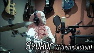 Wafiq Azizah - Syukur (Alhamdulillah)