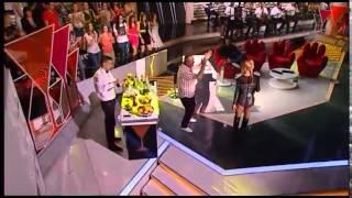 Selma Bajrami - Kakvo telo Selma ima - GK - (TV Grand 01.07.2015.)