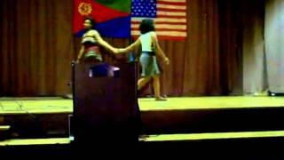 Ohio Eritrean Fashion Show