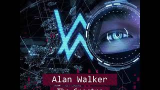 Alan Walker - The Spectre Without Words