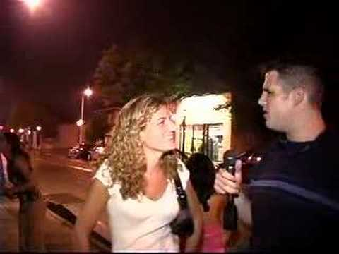 FML TV: OLD ROCKVILLE CENTRE NEW YORK BAR INTERVIEWS