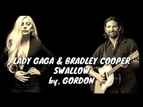 Download LADY GAGA, BRADLEY COOPER - SWALLOW video lyrics
