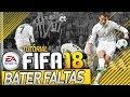 FIFA 18 TUTORIAL COMO BATER FALTA - VOCÊ NUNCA MAIS VAI ERRAR (PS4 e XBOX ONE)