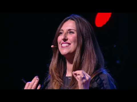 AI Machines and the New Super Humans   Inma Martinez   TEDxGhent