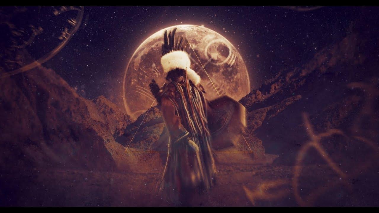 ШАМАНСКИЙ БУБЕН | ШАМАНСКАЯ МУЗЫКА | SHAMANIC MEDITATION MUSIC