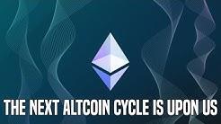 The Next Super-Cycle For Altcoins | DeFi & Enterprise Blockchain
