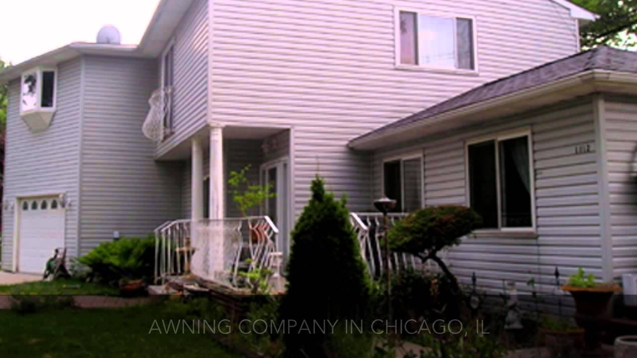 awning company chicago il american awning windows and screen inc
