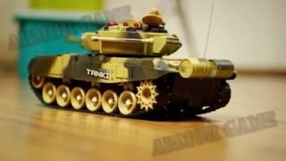 Огляд танк 9995