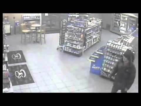 Superior armed robbery video