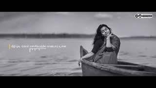 Nilavu Thoongum Neram Cover by Diluckshan Jeyaratnam 💞 WhatsApp Status Video 💞 Timu