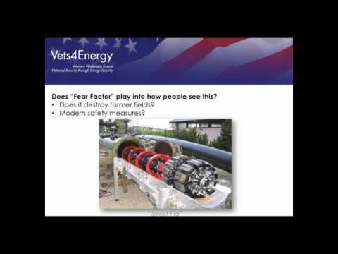 Vets4Energy Vets for Keystone XL Pipeline