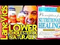 🔻LOWER CHOLESTEROL NATURALLY Without Drugs 💊 | How to Effectively Lower High Cholesterol Naturally