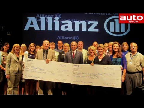 Allianz  insurance company