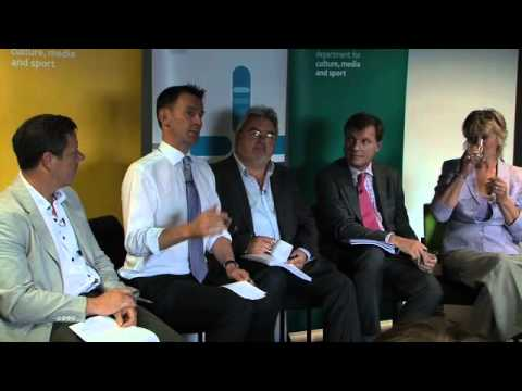 Rt Hon Jeremy Hunt MP: Local TV Summit, North East and Yorkshire