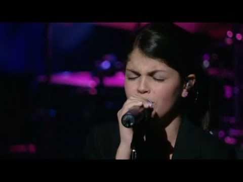 Nikki Yanofsky - Lullaby Of Birdland - By Zeca Linhares