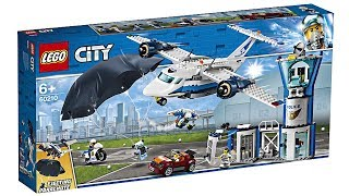 Lego City 2019 Sets Lego City Is Interesting Again Youtube