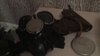 видео Купить противогаз гражданский ГП-7Б недорого