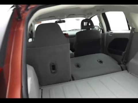 2007 Dodge Caliber Madison WI Milwaukee, WI #B2495X - SOLD
