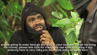 Ndi Ntisa 10 | Evil dat men do LIVES around them | AKATAKO D goddes in search of the missing money (Chief Imo Comedy)