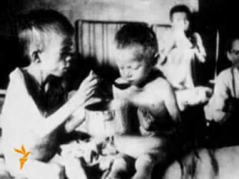 The Soviet Union's Forgotten Famines