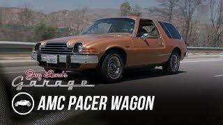 1978 AMC Pacer Wagon - Jay Leno's Garage