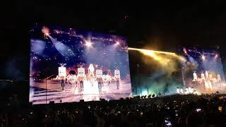 Beyoncé & Jay-Z - Beach Is Better / Formation - OTR II Cleveland