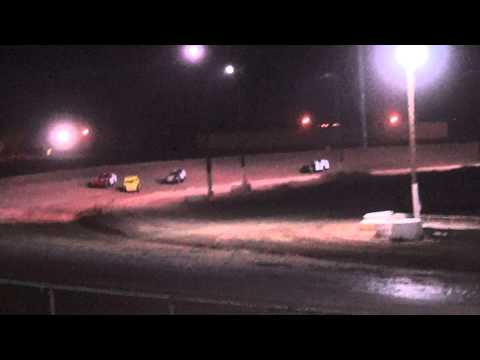 Central Arizona Raceway 14-JUN-2014 IMCA Mods
