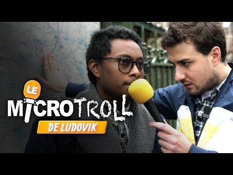 MicroTroll : Les Français sont-ils homophobes ? (avec Ludovik et Jérome Niel)