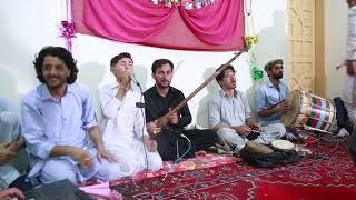 Tu Ma Nasha Dance by Iftikhar Ifti