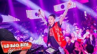 Lê Bảo Bình Tại Bar Hey Club  Hà Nội