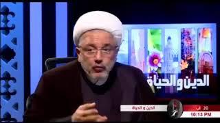 الشيخ محمد كنعان - هل بقي أحد من قتلة الإمام الحسين عليه السلام حتى يقتله الإمام المهدي عجل الله فرج