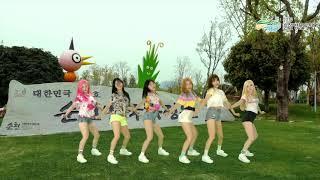 순천 댄스영상콘테스트 | Wish Girls(위시걸스)…