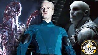 Alien Covenant: Full Deleted Scenes List Explained